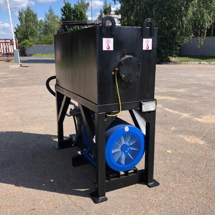 Изготовление гидростанций на заказ