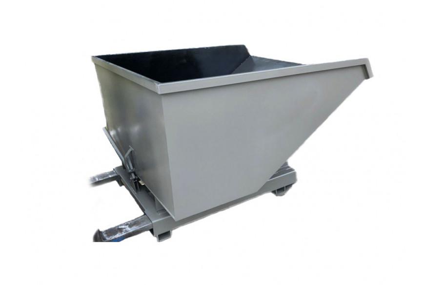 """Пополнение категории """"Лесопереработка""""  - новые контейнеры для сыпучих грузов"""