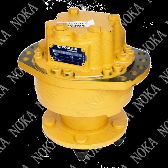 3160266 Гидромотор вальцов MSE 02