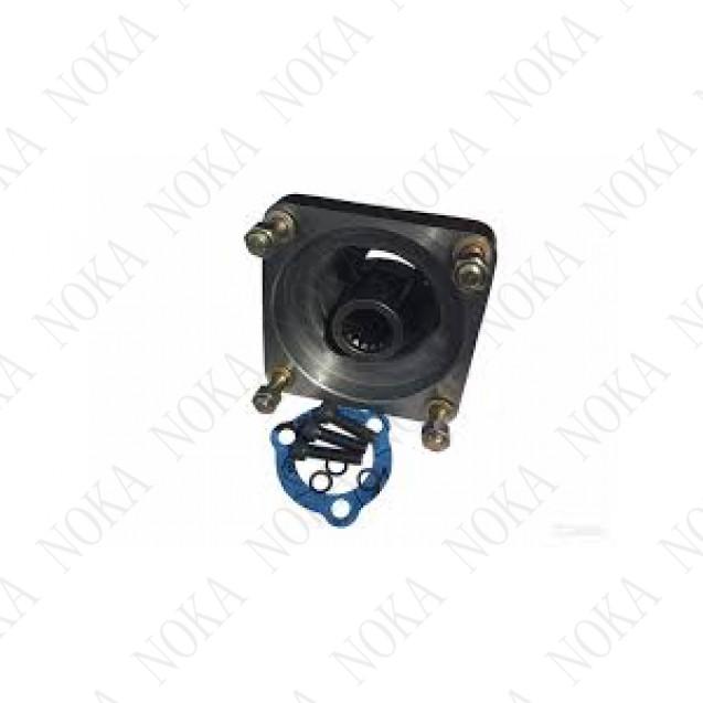 Адаптер приводной UNI (DIN 5463) ISO (ISO 3019-2) выход на насос 310.3.56