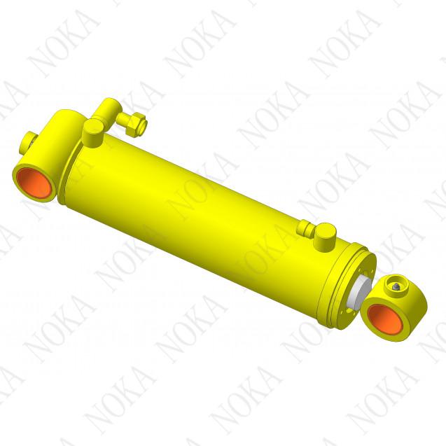 ЛВ 185.61.400 гидроцилиндр захвата (ИТГ-100-50-315)