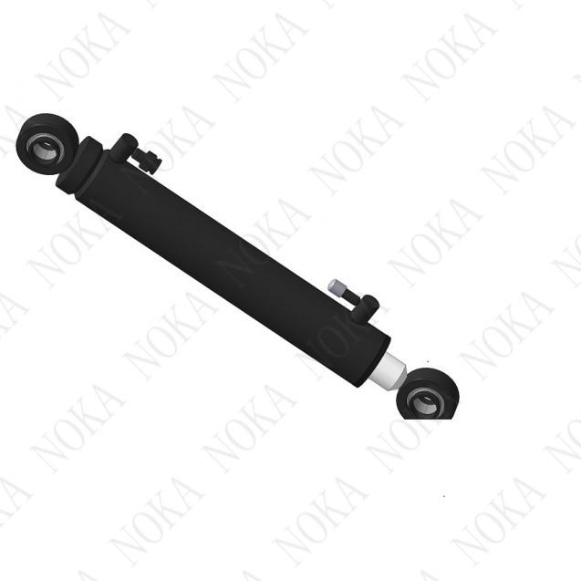 28502001 Гидроцилиндр подъема стрелы  KESLA 600 (ИТГ-110-70-688)