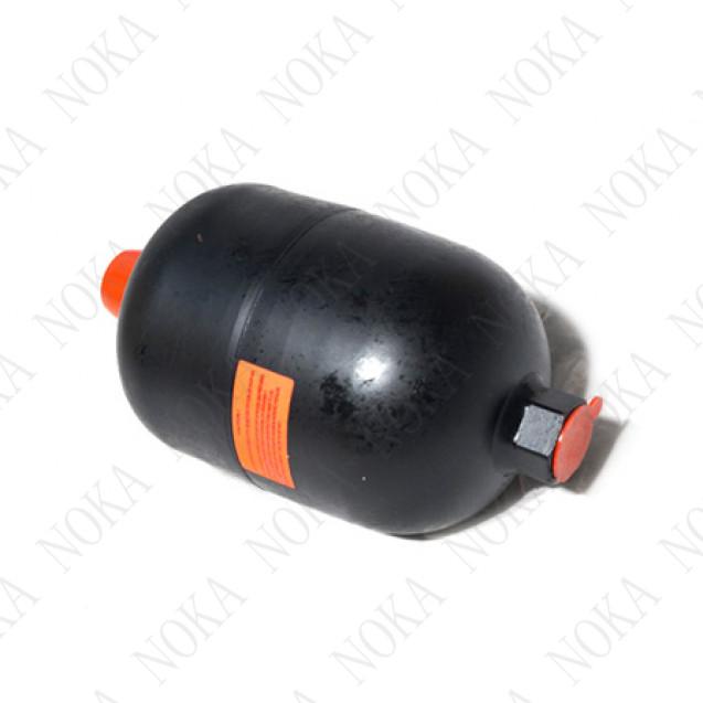 Пневмогидроэнергоаккумулятор