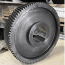 Зубчатое колесо m-3 z-96 ОГМ