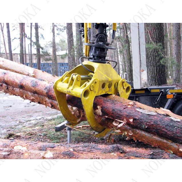 Захват для леса ЛВ 185.61.000