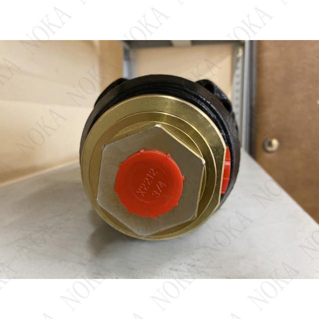 Аксиально-поршневой насос Aber BHD 72+38 EN с наклонным диском
