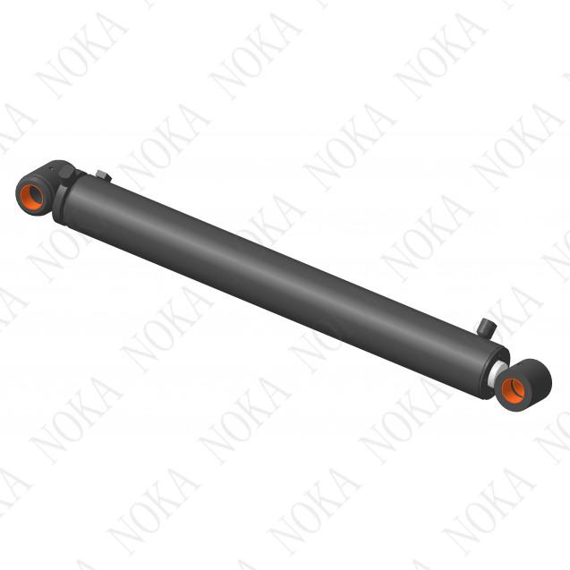 90020173 Гидроцилиндр подъема стрелы (ИТГ-140-80-1230)