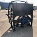 Гидростанция для привода стационарных манипуляторов