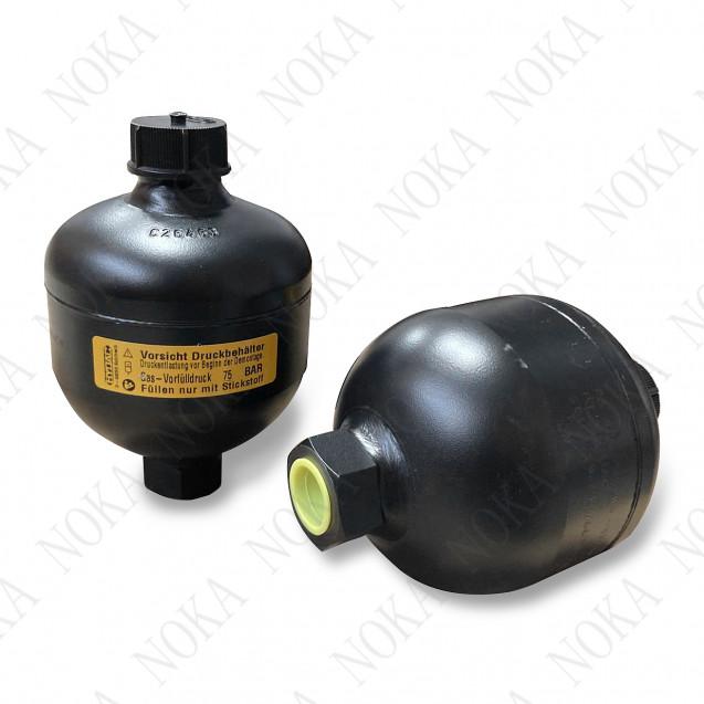Гидроаккумулятор азотный HYDAC (Kesla 3090911)